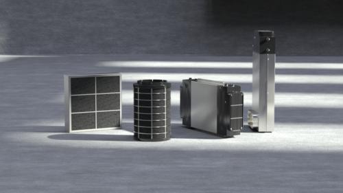Dreifach hält besser! – Unsere Plasmafilter stehen für Sicherheit