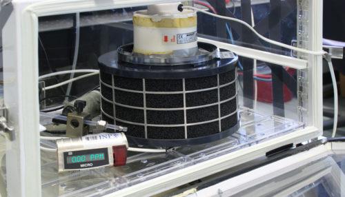Dauerhaft Ozonfrei – dank Avitana-Plasmafilter