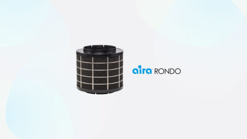 aira RONDO 150 – klein im Format, groß in der Leistung
